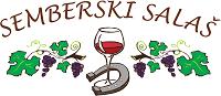 Semberski Salaš Logo